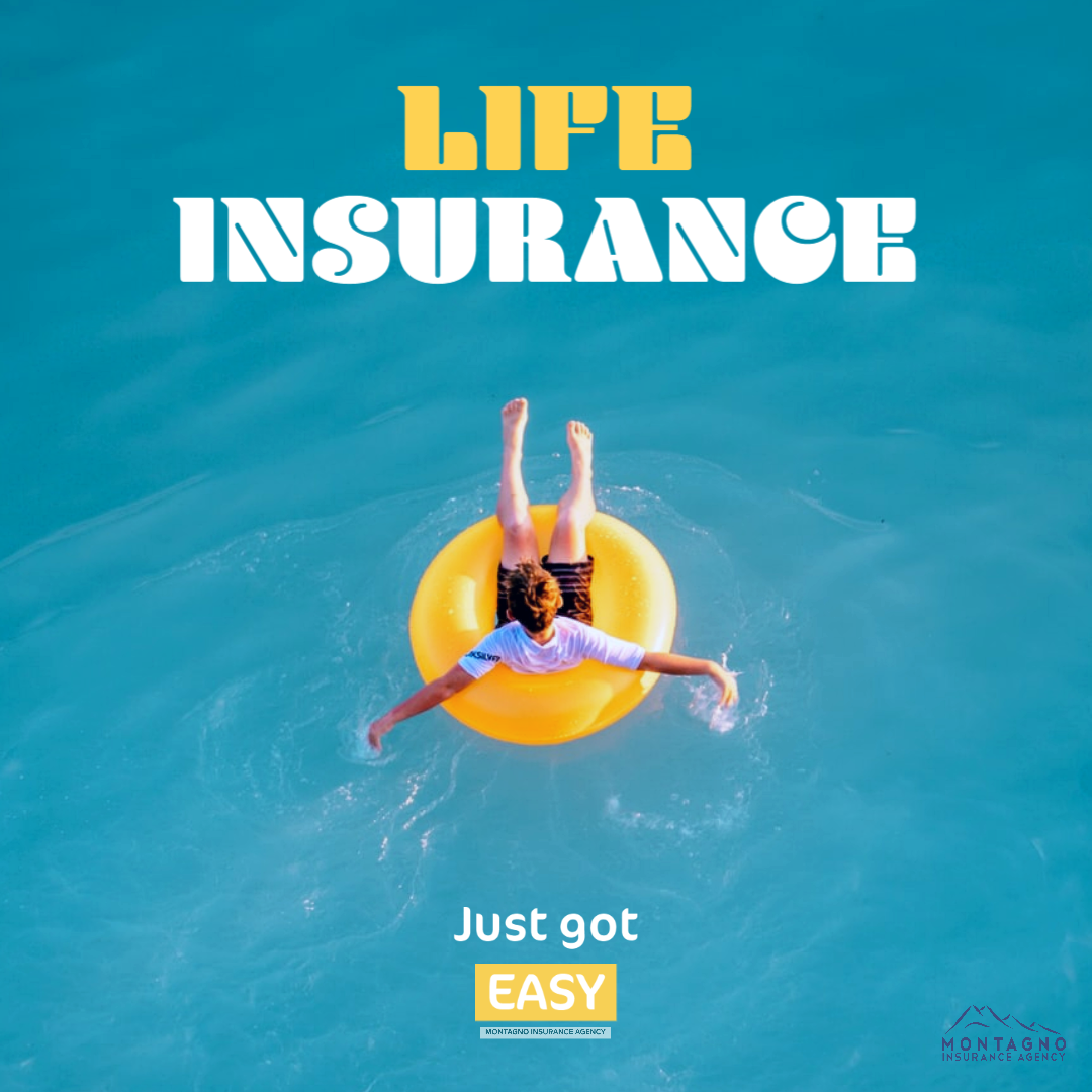 Applying for life insurance just got easier!
