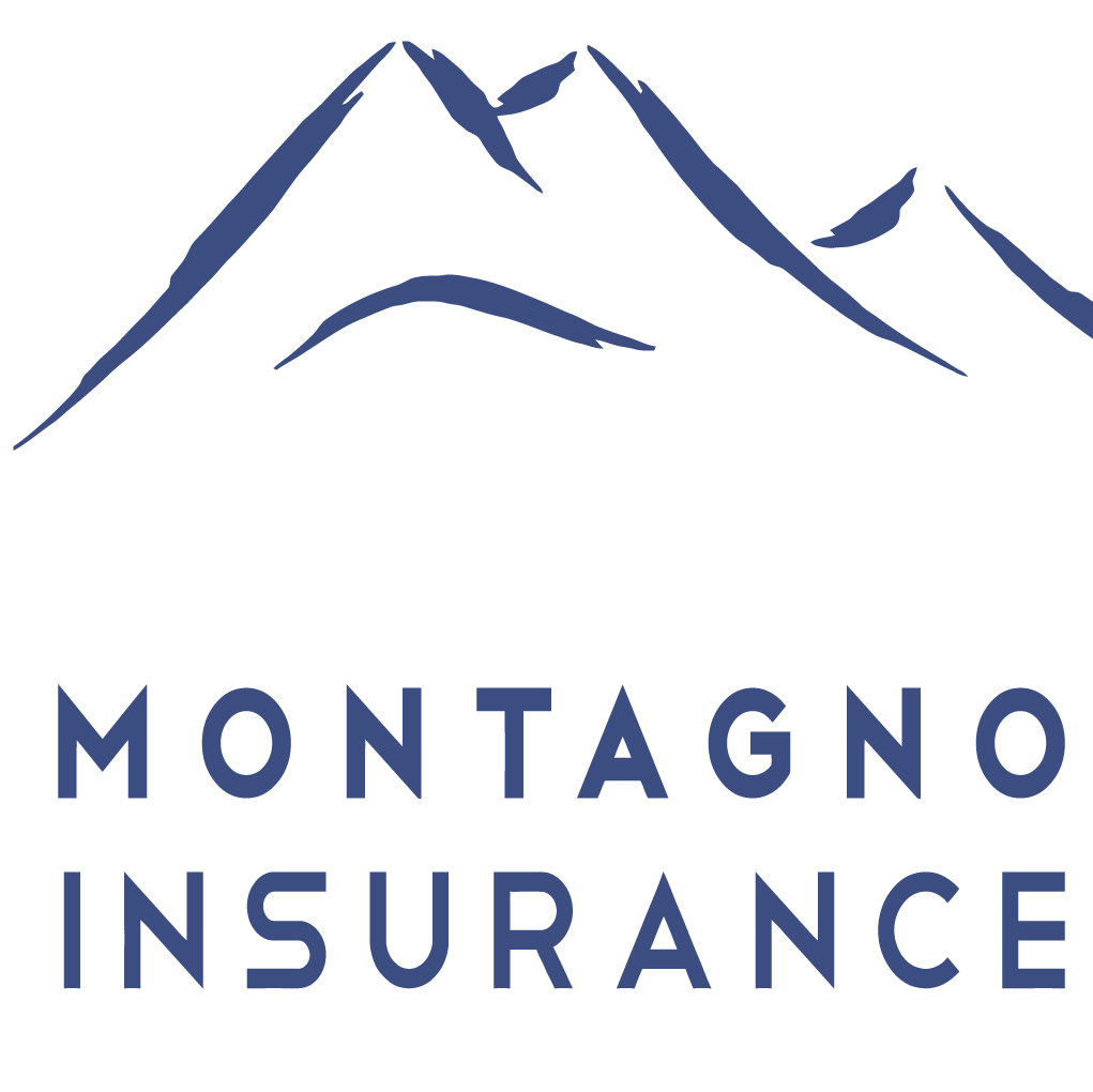 Montagno Insurance Agency Logo
