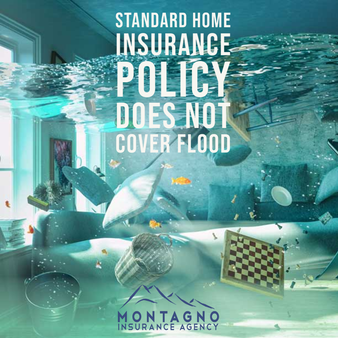Flood Zone Insurance coverage